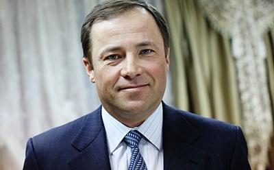 Игорь Комаров - сторонник нейтралитета