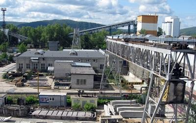 Территория опытного завода, фото с сайта ozsmik.ru