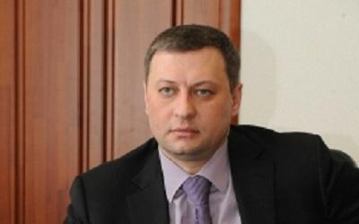Александр Тарасов, фото с сайта volkomsys.ru