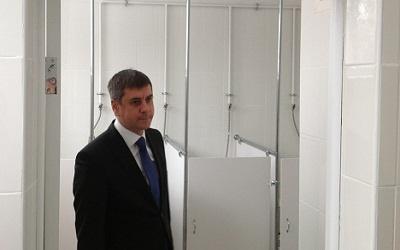 Сергей Андреев, фото с личной страницы vkontakte