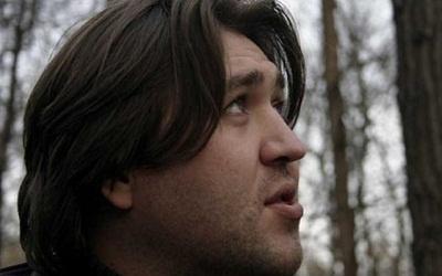 Александр Гремин, фото с личной страницы vkontakte