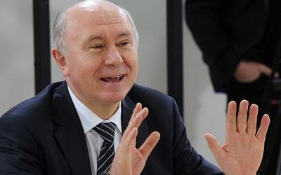 Николай Меркушкин, фото ИТАР-ТАСС