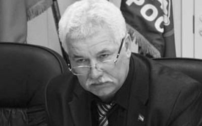 Александр Дроботов, фото Валерия Трубина, ПС