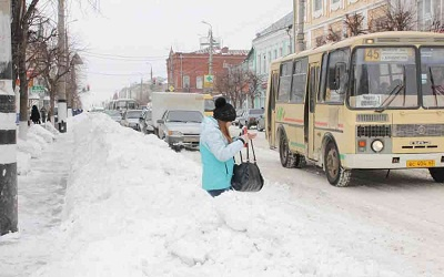 Сызрань, фото с сайта vvs-syzran.ru