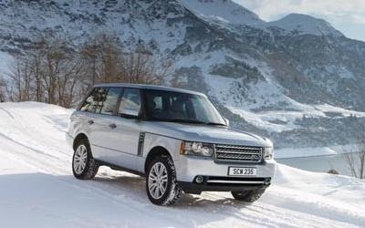 Автомобиль Land Rover Discovery