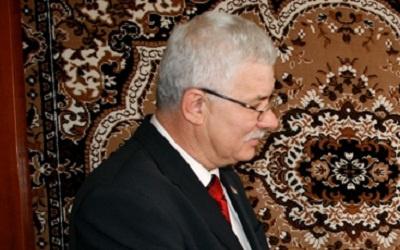 Александр Дроботов, фото с сайта samara.er.ru