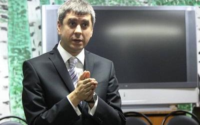 Сергей Андреев в Совете ветеранов Центрального района, фото press-volga.ru