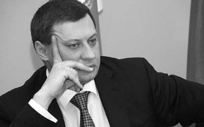 Александр Тарасов, возможно, не успел отбить деньги