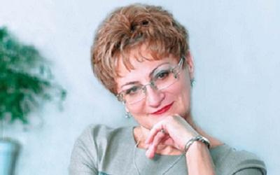Татьяна Терлецкая, фото с сайта gorod-tlt.ru