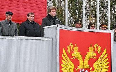 Пушкова, по словам Ладыки, отличала жесткая и непримиримая позиция по некоторым моментам. Фото sildream.livejournal.com