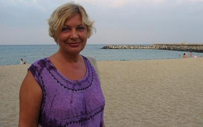 Наталья Дроздова, фото с личной страницы vkontakte