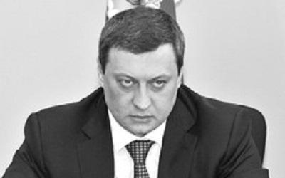 Александр Тарасов, фото с сайта chronograf.ru