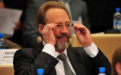 Дмитрий Сивиркин, фото с сайта versii.com