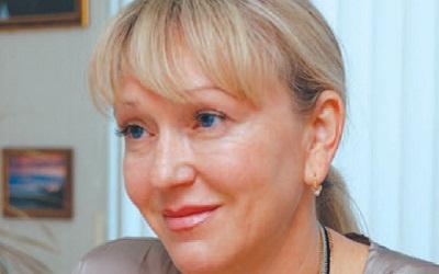 Ирина Свешникова, фото PS