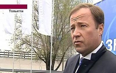 Игорь Комаров, кадр Первого канала с 1tv.ru
