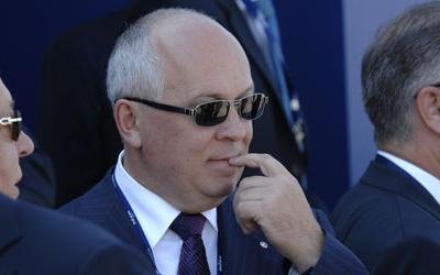 Сергей Чемезов, фото vedomosti.ru