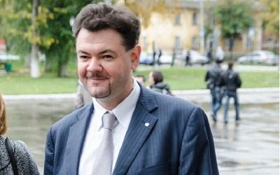 Михаил Криштал, фото metroport.ru