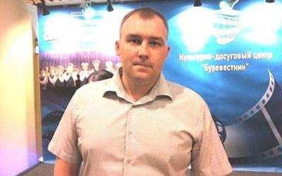 Александр бычков, фото с сайта poetree.ru