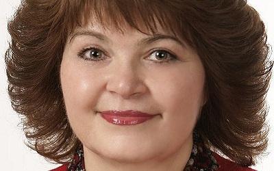Татьяна Леснякова, фото с личной страницы в plus.google.com