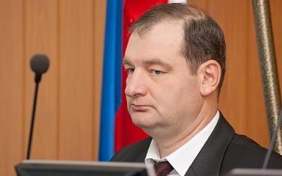 Алексей Альшин, фото с сайта dumatlt.ru
