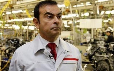 Карлос Гон, фото с сайта ladaonline.ru