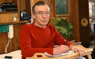 Сергей Дьячков.