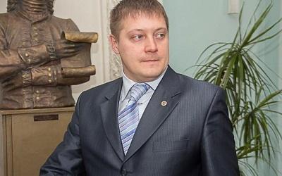 Сергей Жеребцов, депутат без доходов, фото с сайта dumatlt.ru