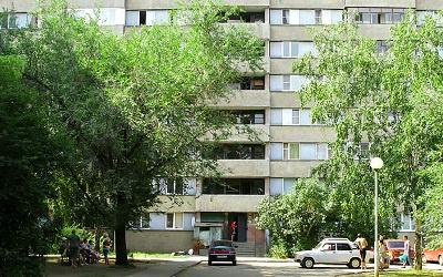 Приморский, 38. Фото с сайта vsedomarossii.ru