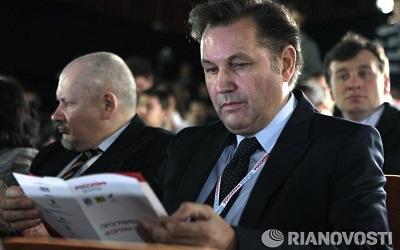 Бо Андерсон, фото РИА Новости, rian.ru