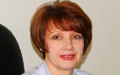 Лариса Лучина, фото tlt.ru