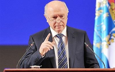 Николай Меркушкин, фото с сайта vninform.ru