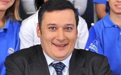 Александр Хинштейн, фото с сайта baikal.mk.ru