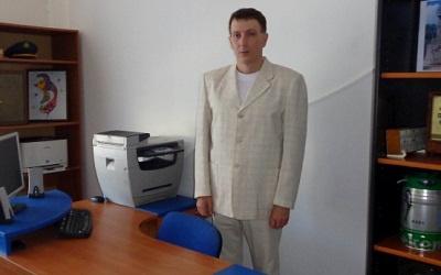 Андрей Балин
