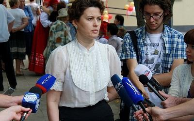 Елена Ширнина, фото sildream.livejournal.com
