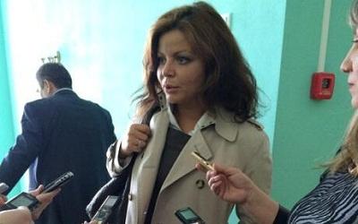 Юлия Степнова, фото https://twitter.com/mio_samregion