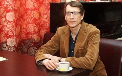 Владимир Хрущев, фото с сайта vkonline.ru