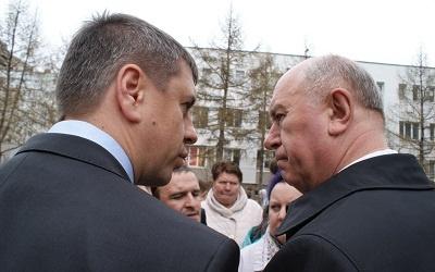 Фото Вячеслава Смирнова с личной страницы vkontakte