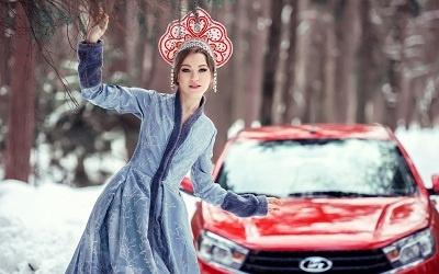 Фото с сайта lada-vesta.com