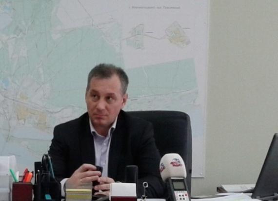 Департамент дорожного хозяйства тольятти