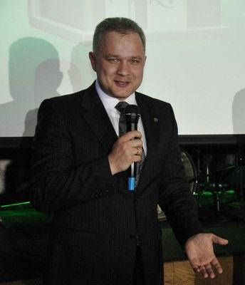 Алексей Пахоменко
