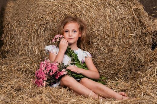 дети в модельный агентствах